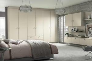 Alabaster bedroom range