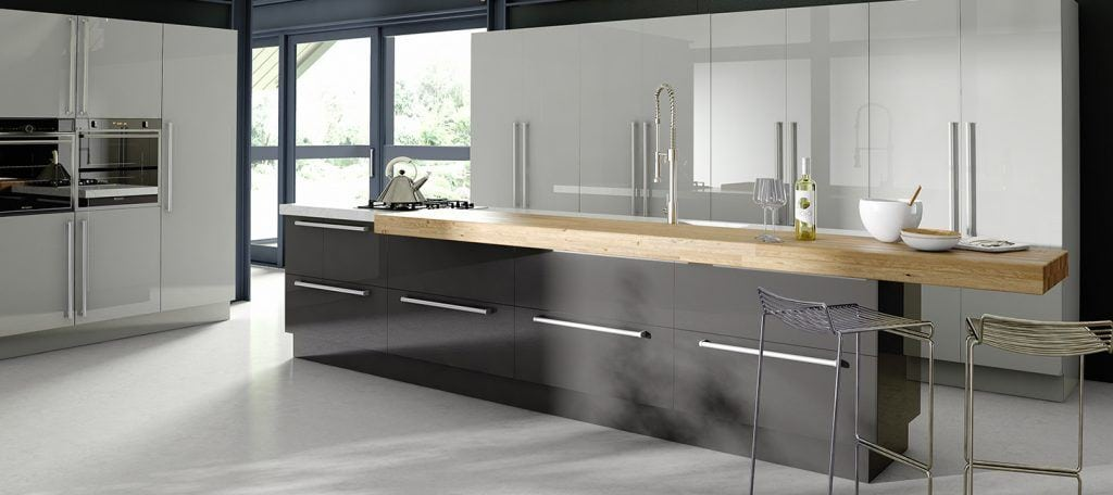 premier-glosss-kitchen-WOOD FINISH