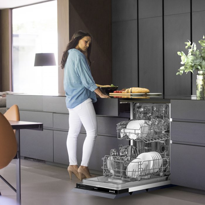compact dishwashers - dm design
